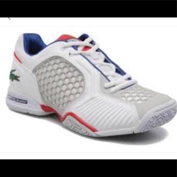 ce5bddaba06 Lacoste Shoes - Lacoste Repel CI 2 Tennis Sneakers